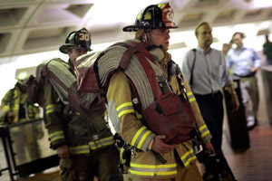DC Firefighters Outraged Over Gray's