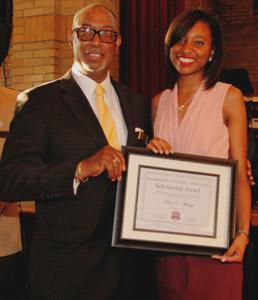 Teachers' Union Scholarship Fund Awards $80,000 to DCPS High School Seniors; Cultivates the Next Generation of Educators