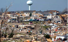 CSA's News You Can Use: Tornado Relief
