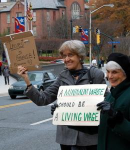 DC, MontCo and PG Vote to Raise Minimum Wage