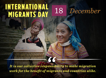 Solidarity Center Report: Migrant Workers Exploited Across the Globe