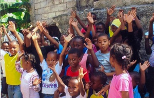 Solidarity Center Report: Little Progress 4 Years after Haiti Earthquake