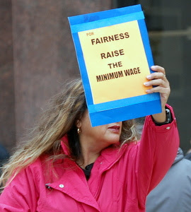 Minimum Wage Double-Header This Week