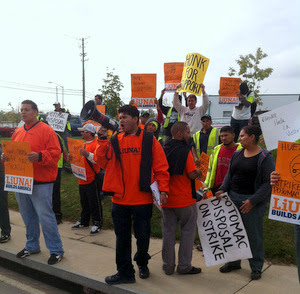 Right to Strike Reaffirmed in NLRB Settlement with Unity Disposal