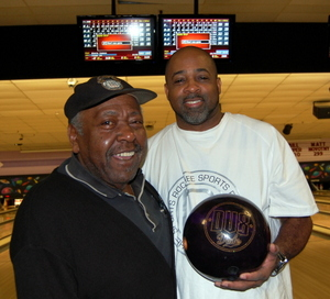 Union Bowlers Strike for Those in Need
