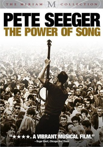 Pete Seeger Film Screens Tuesday