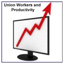 Labor Quiz: Union Workers and Productivity