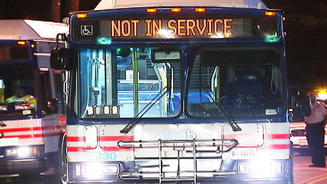 ATU Seeks Federal Probe Of Attacks On Transit Drivers