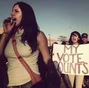 Executive Council Calls for Strong Voting Rights Act Repair, Salutes VW Workers, Moves to Increase Young Workers' Voices