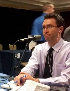 Labor On The Move: AFGE's Jason Fornicola Moves to Federal News Radio
