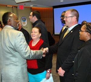 Arbitrator Upholds DC Firefighter Concerns