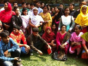 Solidarity Center Report: Bangladesh Union Organizers Attacked