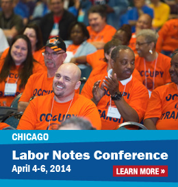 What We're Reading: Labor News Roundup