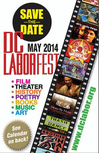 DC LaborFest
