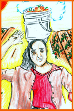 Farmworker Children Essay & Art Contests