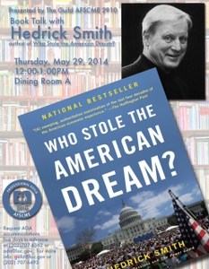 DC LaborFest This Week: Who Stole the American Dream?