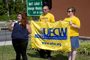 MontCo & PG Community Groups Launch Campaign to Help Workers Stand Up for Legal Wages
