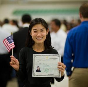 Citizenship Fair Set for Saturday!