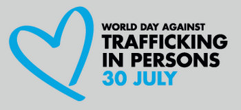 Solidarity Center Report: World Day Against Human Trafficking